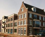 66 appartementen te Zaltbommel