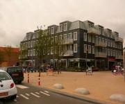Winkelcentrum Vathorst te Amersfoort