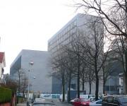 Europol te Den Haag