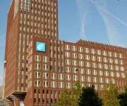 Kantoor UWV te Rotterdam
