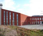Kerk/School De Linie te Sliedrecht