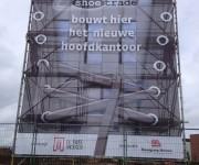 Nieuwbouw SPM te Nieuwkuijk