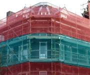 Renovatie te Den Bosch
