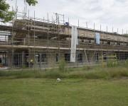 Breda - Nieuwbouw appartementen.