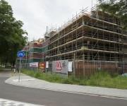 's Hertogenbosch - pand omgebouwd naar appartementen.