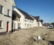 Barendrecht 11 woningen Vrijenburg
