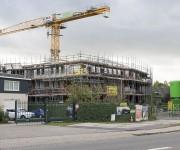 Dordrecht - Stevenshof 22 appartementen